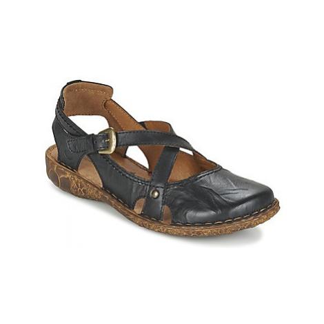 Josef Seibel ROSALIE 13 women's Sandals in Black