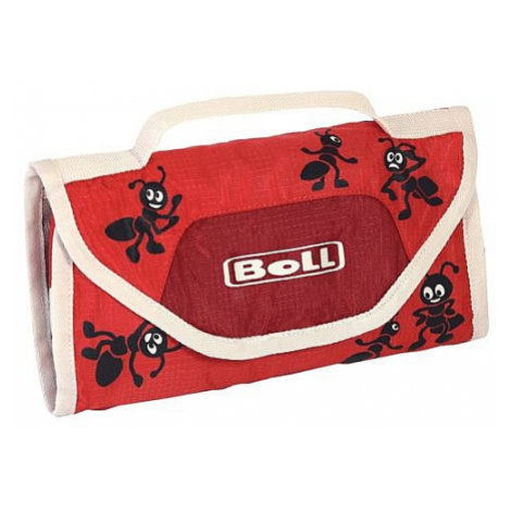 cosmetic case Boll Kids Toiletry Kid's - True Red/Strawberry