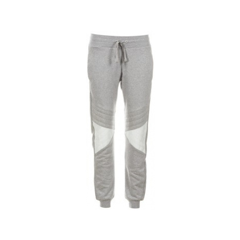 Joseph JOG women's Trousers in Grey