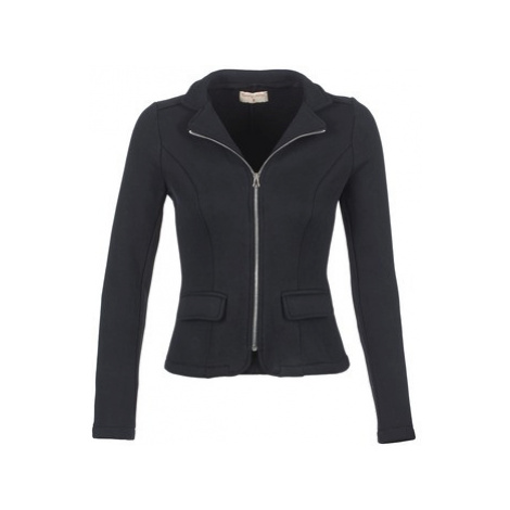 Moony Mood FUJOU women's Jacket in Black