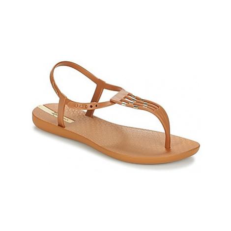 Ipanema PREMIUM SUNRAY SAND women's Sandals in Beige