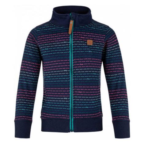 Loap DYSA blue - Kid's sweatshirt