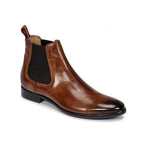 Melvin Hamilton CLINT 7 men's Mid Boots in Brown Melvin & Hamilton