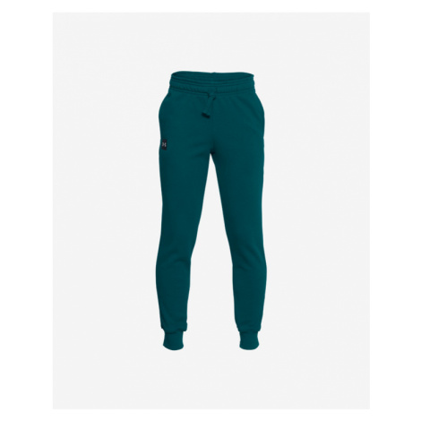Under Armour Kids Joggings Green