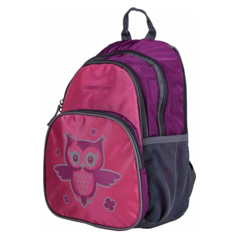 Crossroad SCOUT pink - Universal children's backpack
