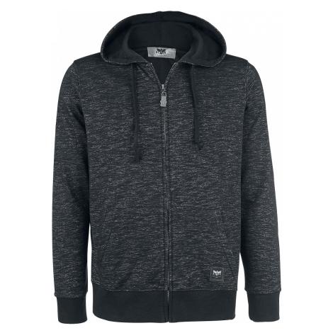 Black Premium by EMP - Mask Of Sanity - Hooded zip - black
