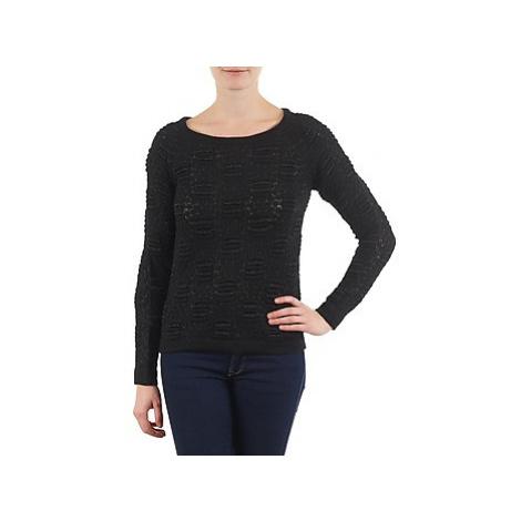 Eleven Paris TAPPLE WOMEN women's Sweater in Black