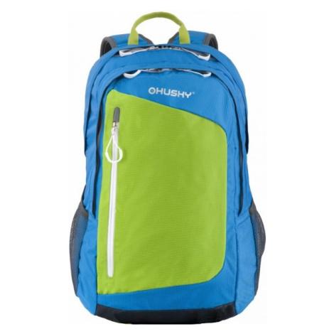Husky MAREL 27 blue - Hiking backpack