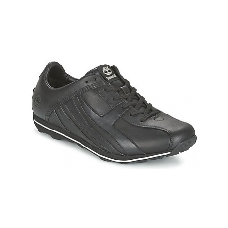 Timberland TRAINER LOW men's Shoes (Trainers) in Black