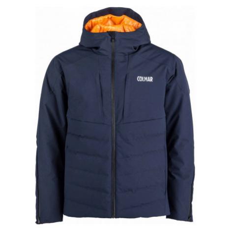 Colmar M. DOWN SKI JACKET dark blue - Men's ski jacket