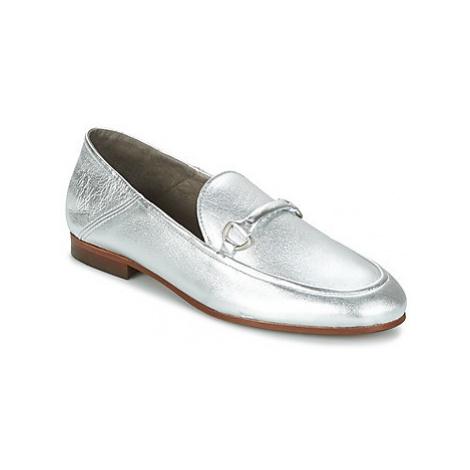 Hudson ARIANNA women's Shoes (Pumps / Ballerinas) in Silver Hudson London
