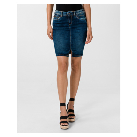 Pepe Jeans Taylor Skirt Blue