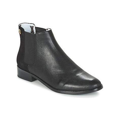 Paul Joe Sister BARTOLOME women's Mid Boots in Black Paul & Joe