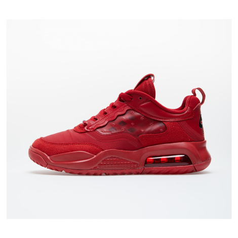 Jordan Max 200 Gym Red/ Black
