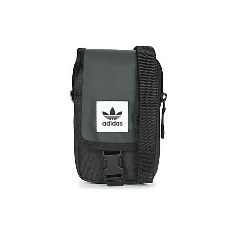 Adidas MAP BAG men's Pouch in Black