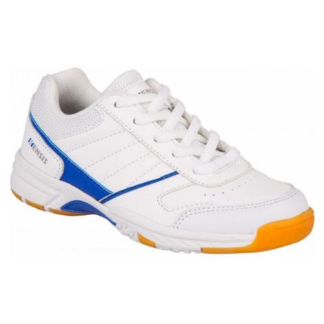 Kensis WAYLAN blue - Kids' indoor shoes