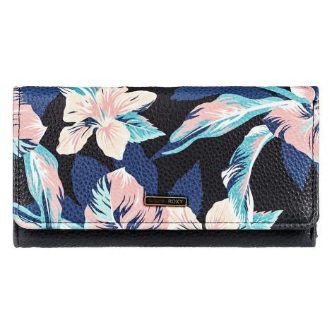 wallet Roxy Hazy Daze - KVJ6/Anthracite Tropicoco S - women´s