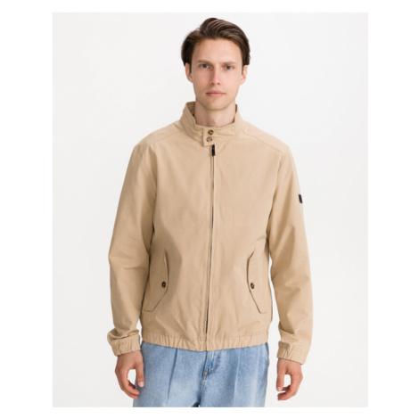 Tom Tailor Denim Jacket Beige
