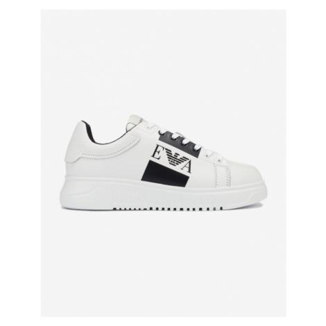 Emporio Armani Sneakers White