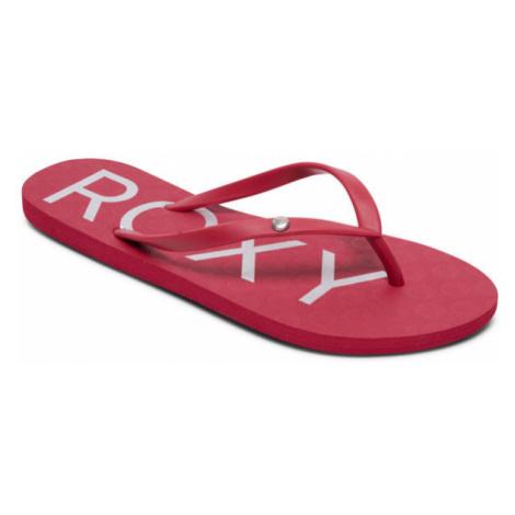 Roxy SANDY III red - Women's flip-flops