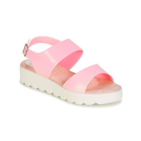 Spot on - women's Sandals in Pink