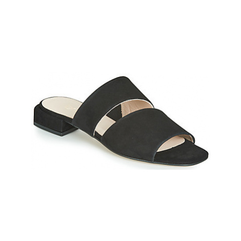 Fericelli JANETTE women's Mules / Casual Shoes in Black
