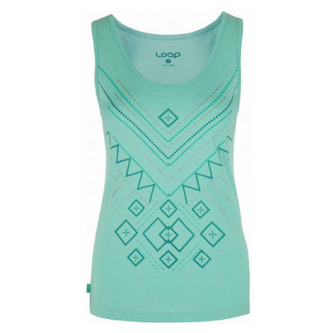 Women's sports T-shirts and tank tops LOAP