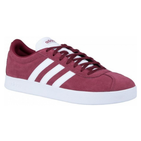 adidas VL COURT 2.0 red - Men's shoes
