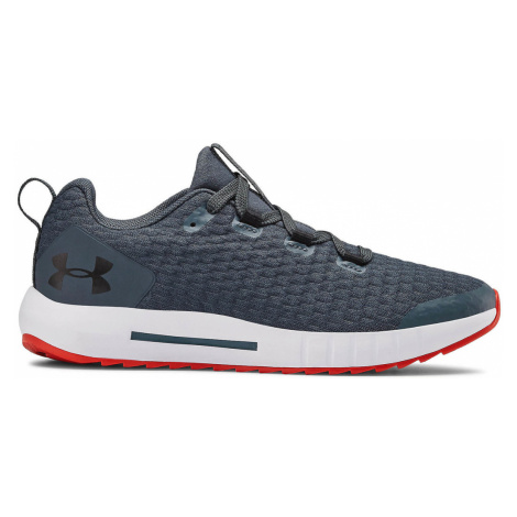 Under Armour Suspend Kids sneakers Blue Grey