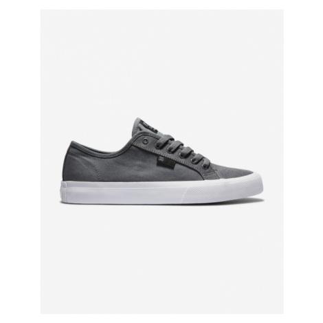 DC Manual Sneakers Grey