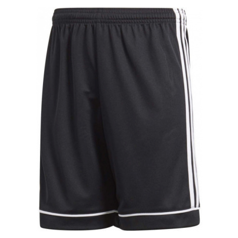 adidas SQUAD 17 SHO Y black - Boys' football shorts