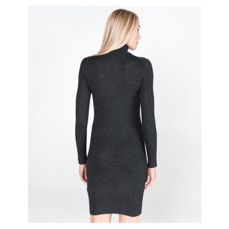Calvin Klein Monogram Dress Grey