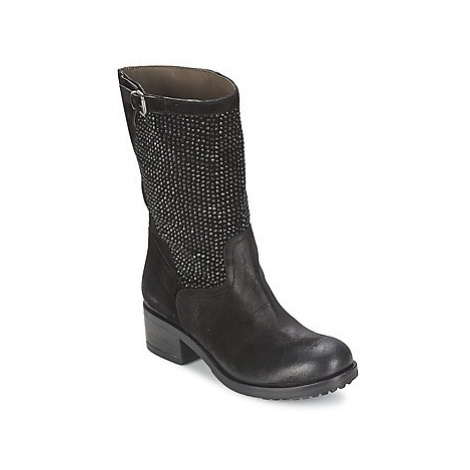 Now DIOLA women's Mid Boots in Black