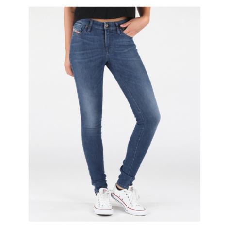 Diesel Skinzee Jeans Blue