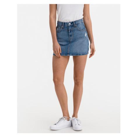 Pepe Jeans Rachel Skirt Blue