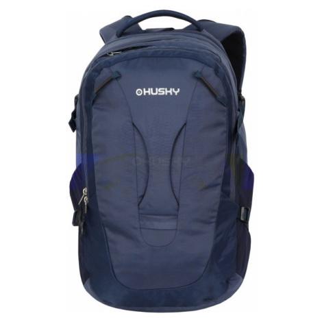Husky PROMISE 30 blue - City backpack