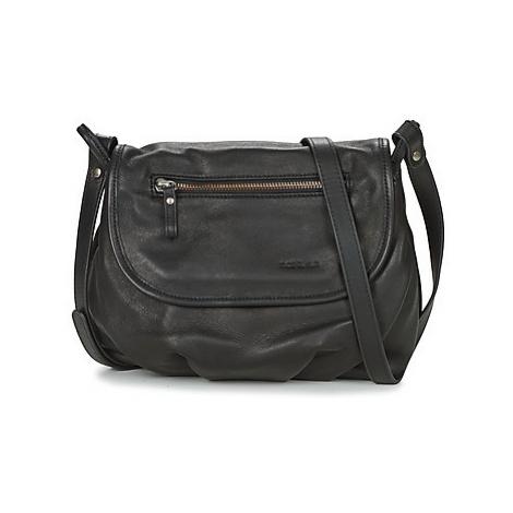 Nat et Nin JEN women's Shoulder Bag in Black Nat & Nin