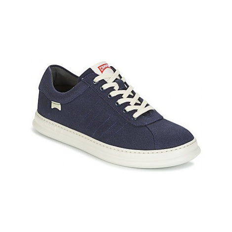Camper RUNNER 4 men's Shoes (Trainers) in Blue