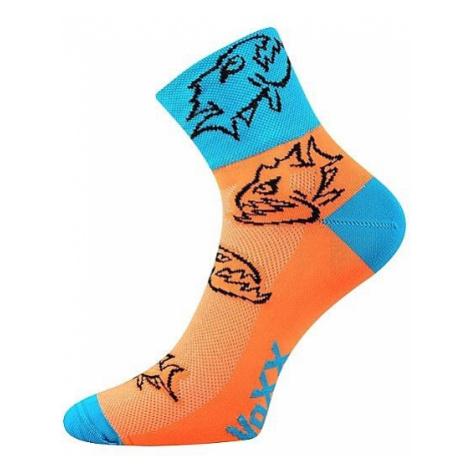 socks Voxx Ralf X - Piranha