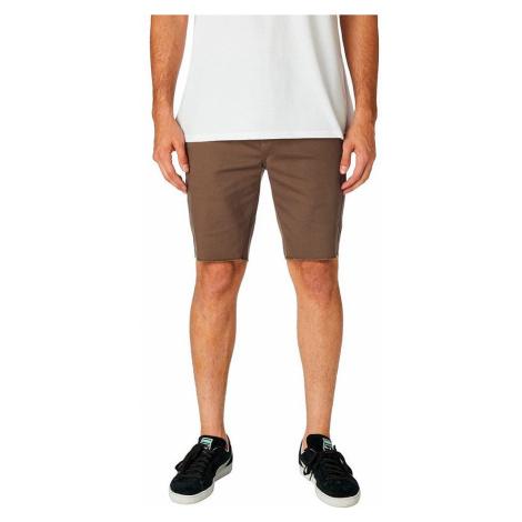 shorts Fox Dagger 2.0 21 - Dirt - men´s