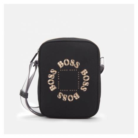 BOSS Hugo Boss Men's Pixel Tl Ns Zip Bag - Black