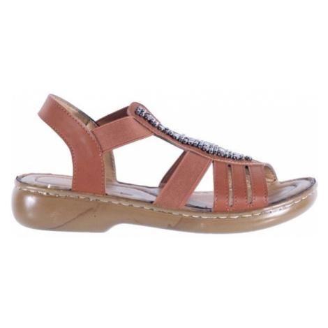 Avenue ARNINGE beige - Women's sandals