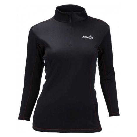 Swix CROSS black - Sports sweatshirt