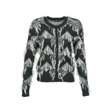 Volcom LOOSE TIES women's in Black