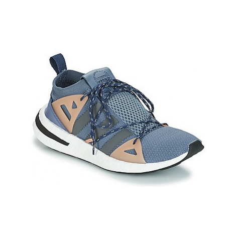 Adidas ARKYN W women's Shoes (Trainers) in Grey