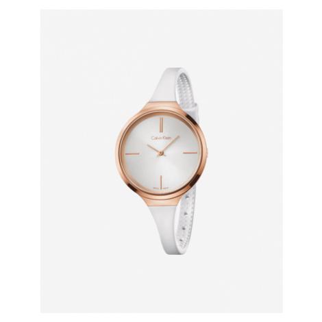 Calvin Klein Lively Watches White