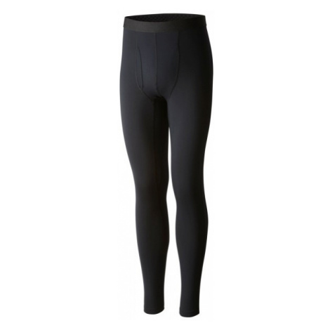 Columbia MIDWEIGHT TIGHT black - Men's functional tights