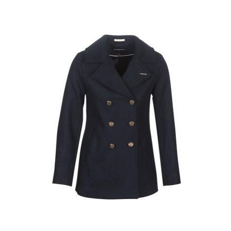Armor Lux MARINO women's Coat in Blue