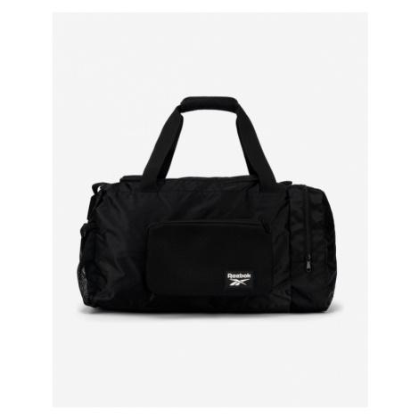 Reebok Classic Tech Style Grip Sportovní Bag Black