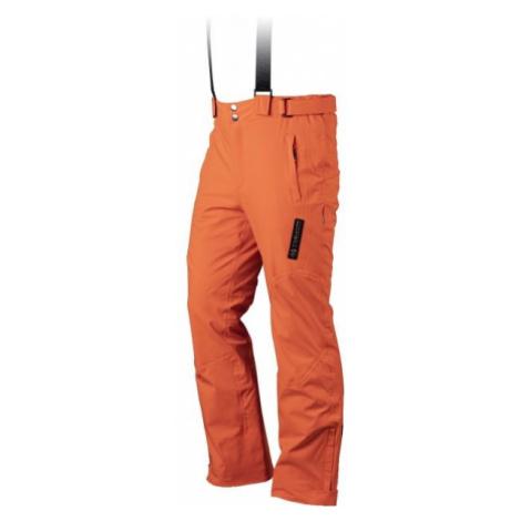 TRIMM RIDER orange - Men's ski pants